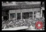 Image of Bargain Day New York City USA, 1903, second 54 stock footage video 65675040616