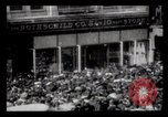 Image of Bargain Day New York City USA, 1903, second 55 stock footage video 65675040616
