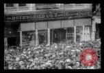 Image of Bargain Day New York City USA, 1903, second 56 stock footage video 65675040616