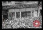 Image of Bargain Day New York City USA, 1903, second 59 stock footage video 65675040616