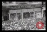 Image of Bargain Day New York City USA, 1903, second 60 stock footage video 65675040616