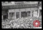 Image of Bargain Day New York City USA, 1903, second 61 stock footage video 65675040616