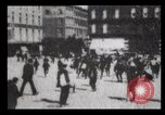 Image of Delivering newspapers New York City USA, 1903, second 5 stock footage video 65675040619