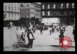 Image of Delivering newspapers New York City USA, 1903, second 13 stock footage video 65675040619