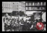 Image of Delivering newspapers New York City USA, 1903, second 27 stock footage video 65675040619