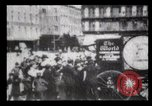 Image of Delivering newspapers New York City USA, 1903, second 29 stock footage video 65675040619