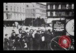 Image of Delivering newspapers New York City USA, 1903, second 31 stock footage video 65675040619