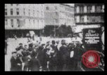 Image of Delivering newspapers New York City USA, 1903, second 32 stock footage video 65675040619