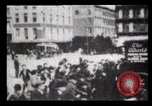 Image of Delivering newspapers New York City USA, 1903, second 40 stock footage video 65675040619