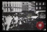 Image of Delivering newspapers New York City USA, 1903, second 46 stock footage video 65675040619