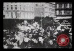 Image of Delivering newspapers New York City USA, 1903, second 50 stock footage video 65675040619
