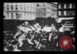 Image of Delivering newspapers New York City USA, 1903, second 51 stock footage video 65675040619