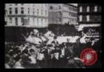 Image of Delivering newspapers New York City USA, 1903, second 53 stock footage video 65675040619