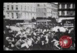 Image of Delivering newspapers New York City USA, 1903, second 57 stock footage video 65675040619
