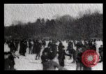 Image of Central Park New York City USA, 1902, second 9 stock footage video 65675040623