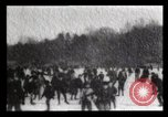 Image of Central Park New York City USA, 1902, second 22 stock footage video 65675040623