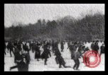 Image of Central Park New York City USA, 1902, second 34 stock footage video 65675040623