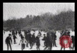 Image of Central Park New York City USA, 1902, second 57 stock footage video 65675040623