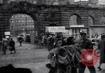 Image of United States troops Germany, 1948, second 8 stock footage video 65675040633