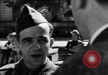 Image of United States troops Germany, 1948, second 33 stock footage video 65675040633