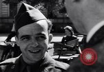 Image of United States troops Germany, 1948, second 35 stock footage video 65675040633