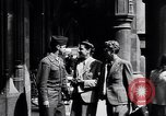 Image of United States troops Germany, 1948, second 42 stock footage video 65675040633