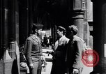Image of United States troops Germany, 1948, second 43 stock footage video 65675040633