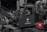 Image of United States troops Germany, 1948, second 61 stock footage video 65675040633