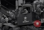 Image of United States troops Germany, 1948, second 62 stock footage video 65675040633