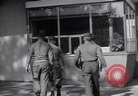 Image of United States soldiers in Germany after war Germany, 1949, second 4 stock footage video 65675040634