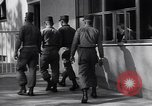 Image of United States soldiers in Germany after war Germany, 1949, second 10 stock footage video 65675040634