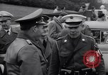 Image of United States soldiers in Germany after war Germany, 1949, second 48 stock footage video 65675040634