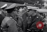 Image of United States soldiers in Germany after war Germany, 1949, second 50 stock footage video 65675040634