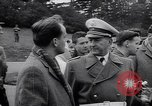 Image of United States soldiers in Germany after war Germany, 1949, second 51 stock footage video 65675040634