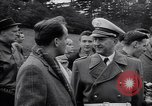 Image of United States soldiers in Germany after war Germany, 1949, second 53 stock footage video 65675040634