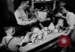 Image of United States soldiers in Germany after war Germany, 1949, second 62 stock footage video 65675040634