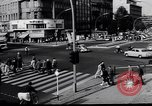 Image of Skyscrapers Germany, 1960, second 32 stock footage video 65675040637