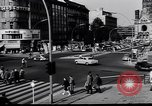 Image of Skyscrapers Germany, 1960, second 33 stock footage video 65675040637