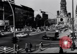Image of Skyscrapers Germany, 1960, second 34 stock footage video 65675040637