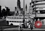 Image of Skyscrapers Germany, 1960, second 38 stock footage video 65675040637