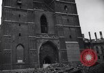 Image of Our Lady Church Munich Germany, 1945, second 15 stock footage video 65675040642