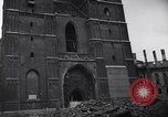 Image of Our Lady Church Munich Germany, 1945, second 16 stock footage video 65675040642