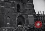 Image of Our Lady Church Munich Germany, 1945, second 21 stock footage video 65675040642