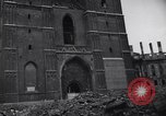 Image of Our Lady Church Munich Germany, 1945, second 23 stock footage video 65675040642