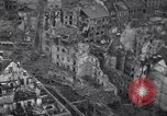 Image of Our Lady Church Munich Germany, 1945, second 56 stock footage video 65675040642