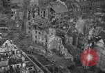 Image of Our Lady Church Munich Germany, 1945, second 58 stock footage video 65675040642