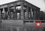 Image of The Temple of Honor Munich Germany, 1945, second 22 stock footage video 65675040643