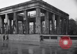 Image of The Temple of Honor Munich Germany, 1945, second 23 stock footage video 65675040643