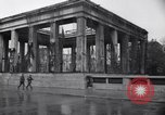 Image of The Temple of Honor Munich Germany, 1945, second 24 stock footage video 65675040643