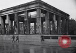 Image of The Temple of Honor Munich Germany, 1945, second 26 stock footage video 65675040643